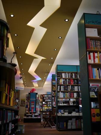 Buchladen am Freiheitsplatz
