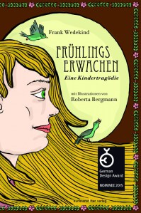 Frank Wedekind   Roberta Bergmann: Frühlingserwachen