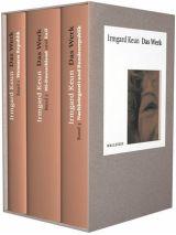 Irmgard Keun: »Das Werk«. Herausgegeben von Heinrich Detering und Beate Kennedy, mit einem Essay von Ursula Krechel. Wallstein, 31. Oktober 2016, 3 Bände, 1800 Seiten, 39,00 €.