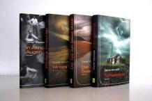 Die Country-Noir-Romane von Daniel Woodrell