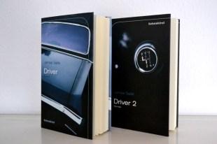 »Driver« und »Driver 2« von James Sallis
