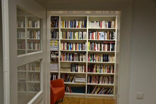 Verlegerbuero Liebeskind Verlag