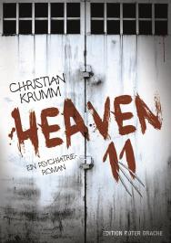 Christian Krumm - Heaven (Edition Roter Drache)