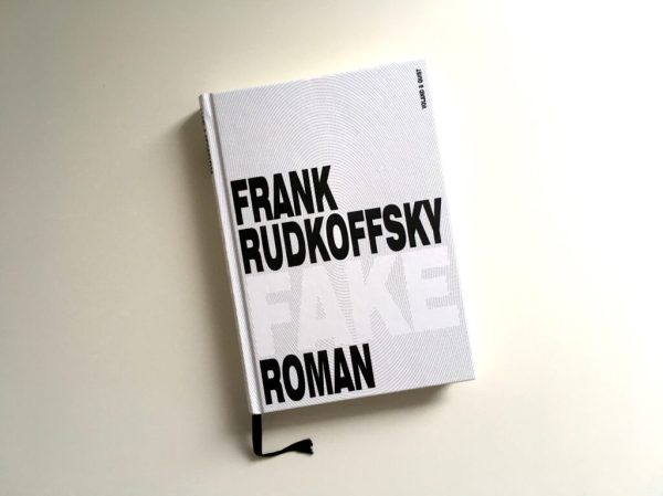 Frank Rudkoffsky: Fake